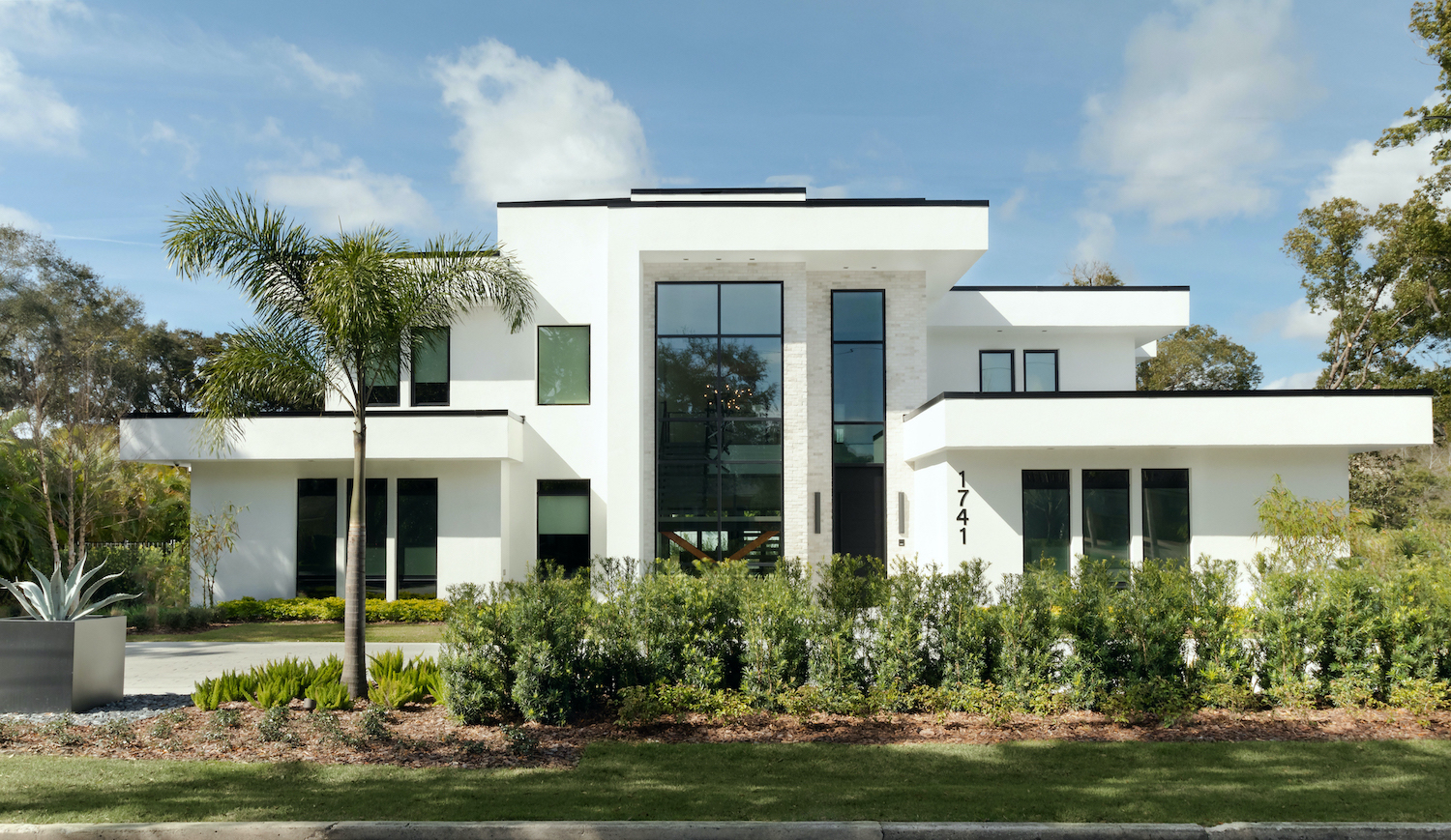 Home in Winter Park purchased by Austin Rivers.
