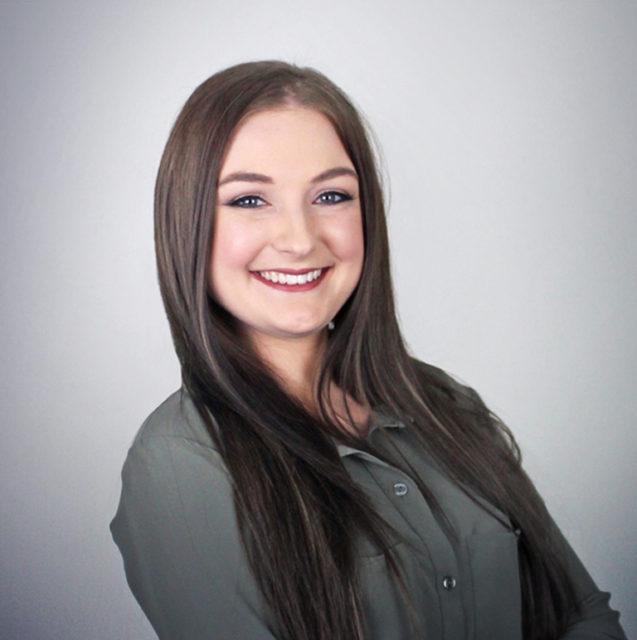 Sarah Barrus